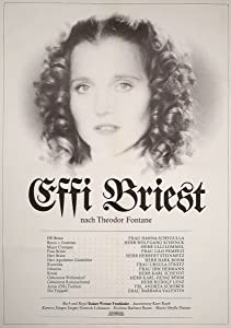 Fontane Effi Briest West Germany