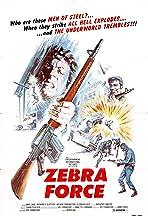 The Zebra Force