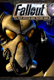 Fallout 2: A Post-Nuclear Role-Playing Game (1998) Poster - Movie Forum, Cast, Reviews