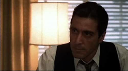 Trailer for The Godfather: Part II