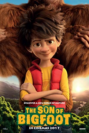 Permalink to Movie The Son of Bigfoot (2017)