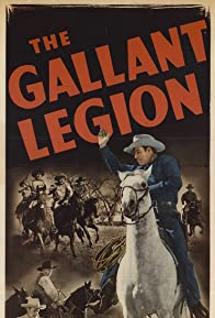 Primary photo for The Gallant Legion