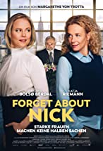 Primary image for Forget About Nick