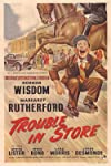 Trouble in Store (1953)