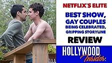 Una revisión: Elite de Netflix: el mejor espectáculo en Netflix, cuestiones importantes, parejas gay que se celebran