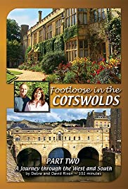 Footloose in the Cotswolds - Part 2 Poster