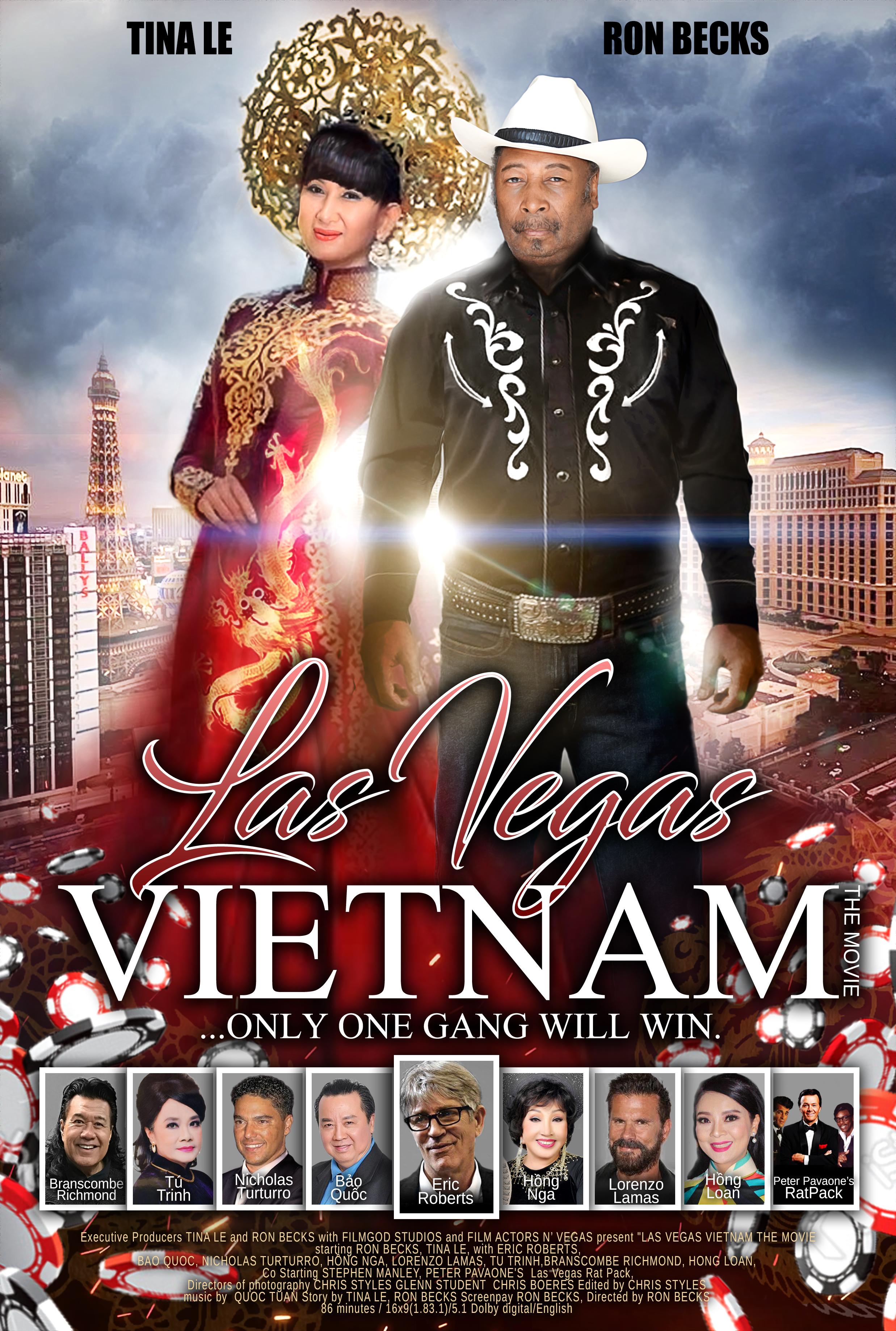 Film Las Vegas Junggesellenabschied