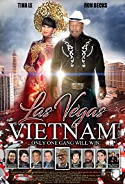 Las Vegas Vietnam: The Movie Poster