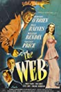 The Web (1947) Poster