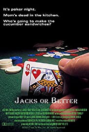 Jacks or Better Poster