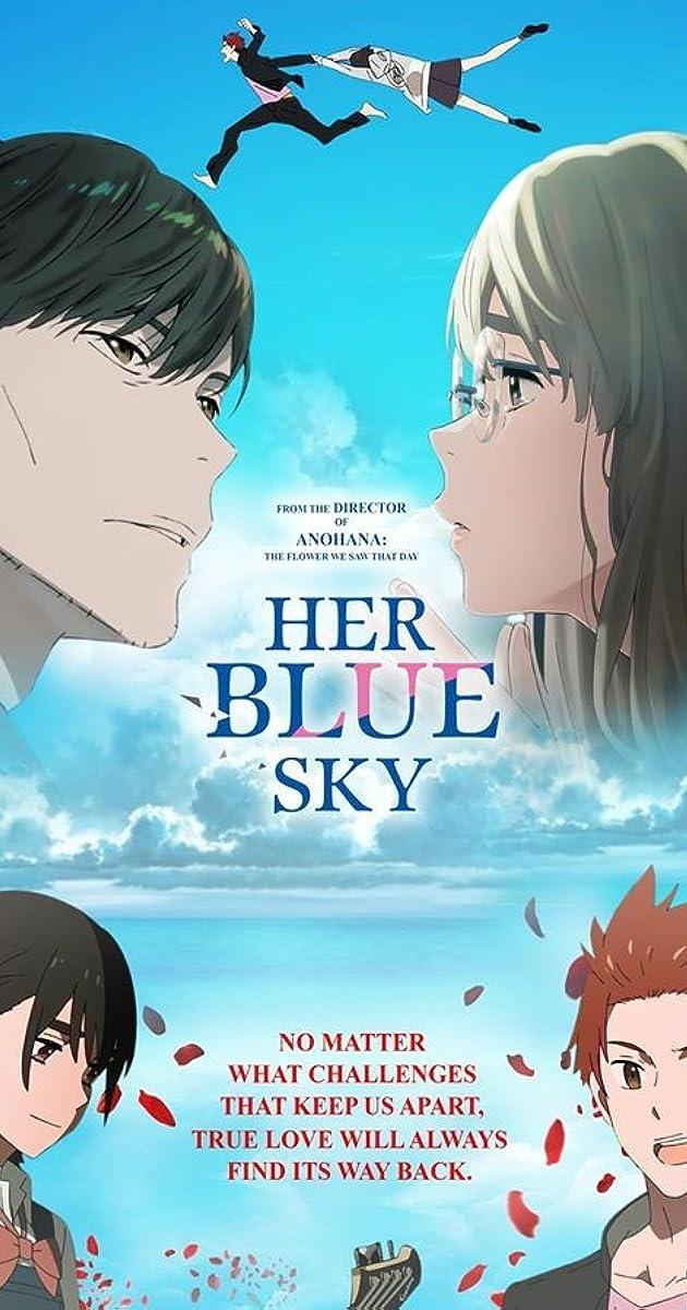 Her Blue Sky 2019 Imdb