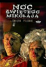 Noc swietego Mikolaja