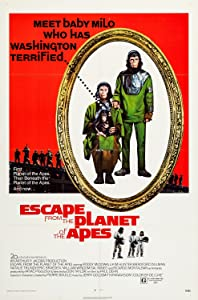 Escape from the Planet of the Apes tamil dubbed movie torrent