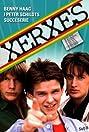 Xerxes (1988) Poster