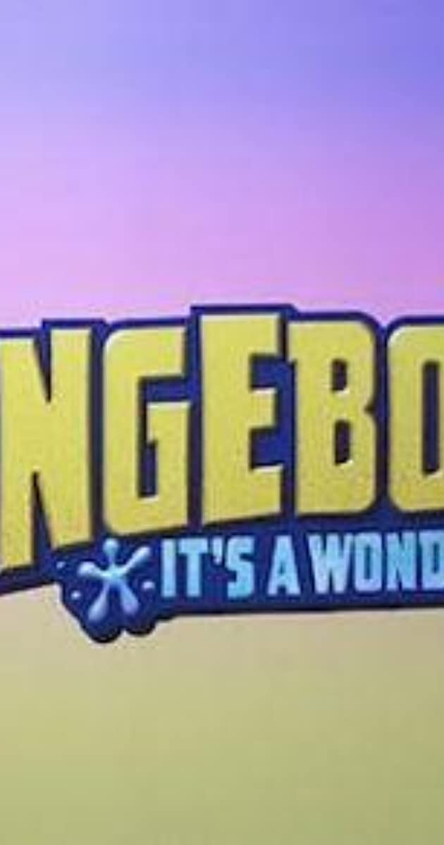 The Spongebob Movie Its A Wonderful Sponge 2020 Imdb