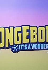 The SpongeBob Movie: It's a Wonderful Sponge Poster