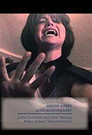 Sister Aimee 10th Anniversary Poster