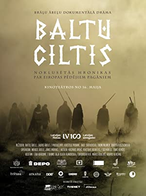 Where to stream Baltic Tribes