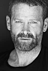 Primary photo for Max Martini