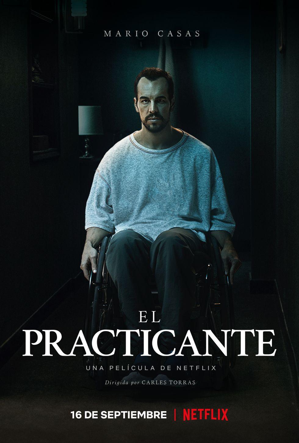 The Paramedic (2020) - IMDb