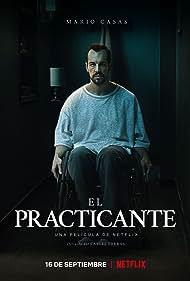 Mario Casas in El practicante (2020)