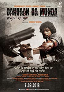 Dakuaan Da Munda full movie in hindi 720p