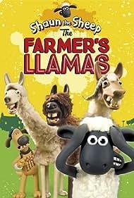 Shaun the Sheep: The Farmer's Llamas (2015)
