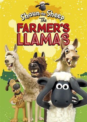小羊肖恩:農夫的美洲駝 | awwrated | 你的 Netflix 避雷好幫手!