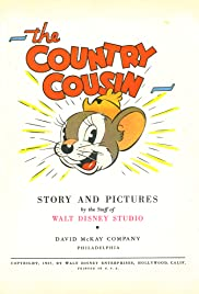 The Country Cousin Poster