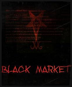 Movies 3gp 2018 download Black Market, Gerald Keith USA [1280x800] [h264] [640x960]