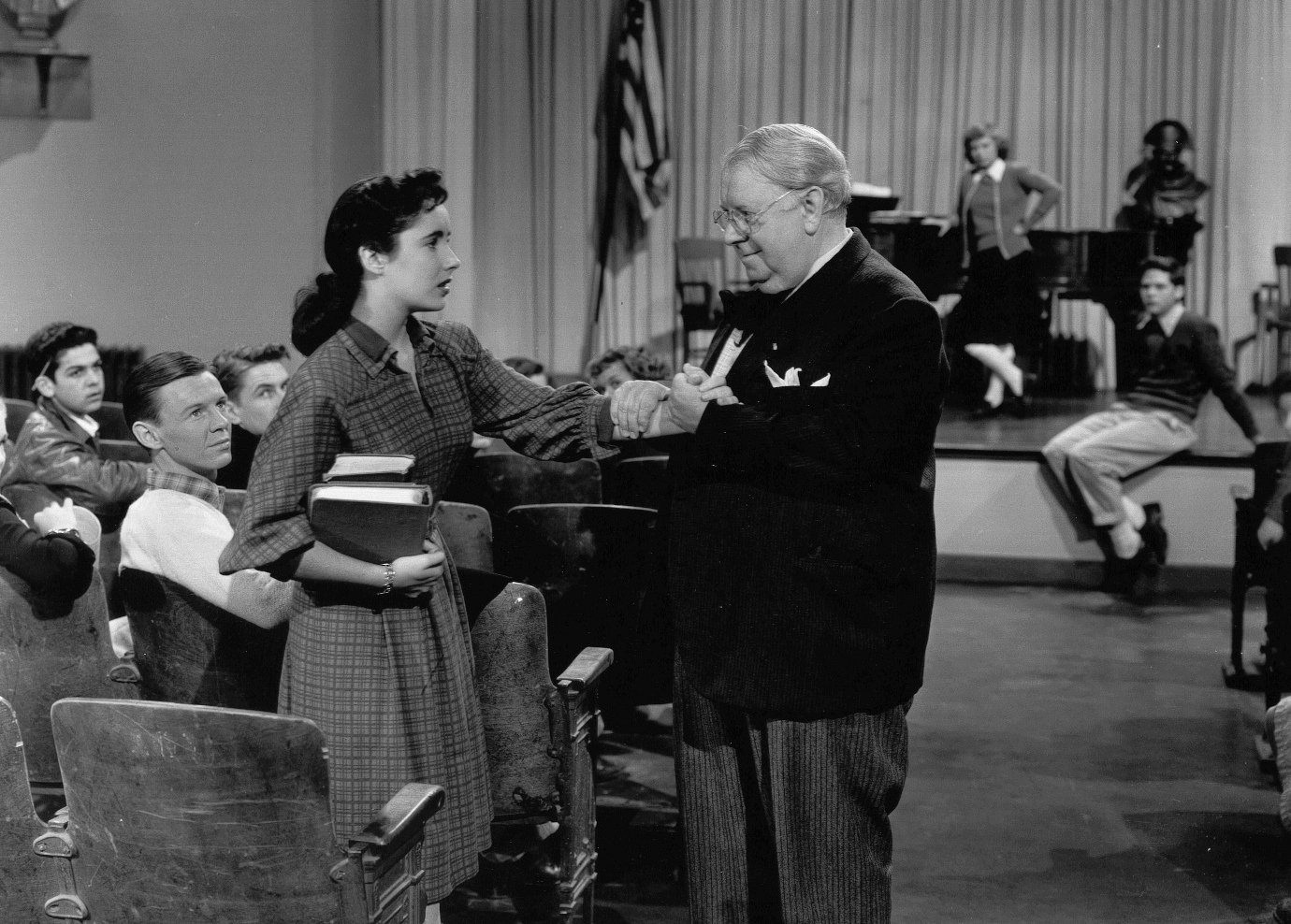 Classic Old Movie : Cynthia 1947