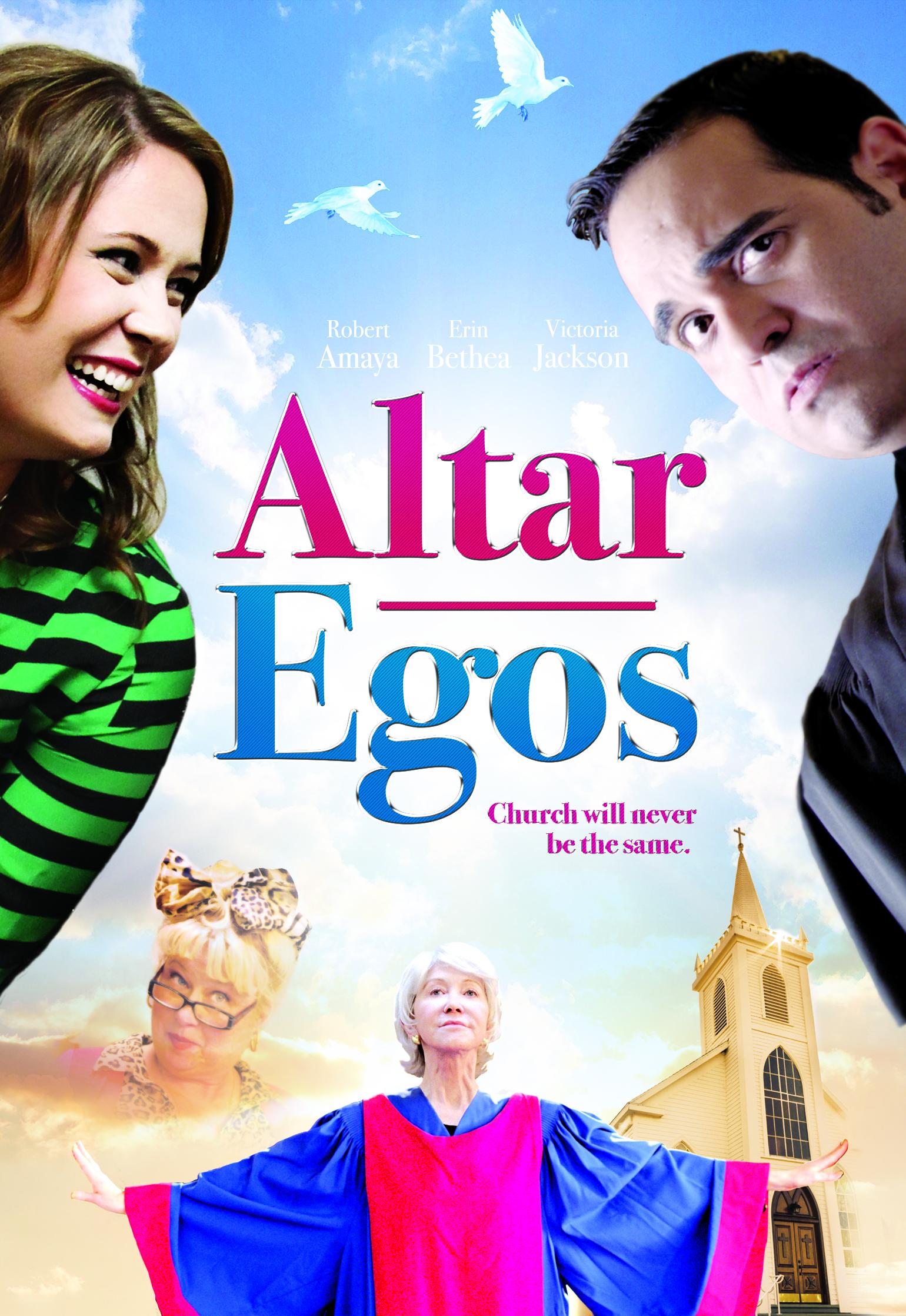 Resultado de imagem para altar egos  movie