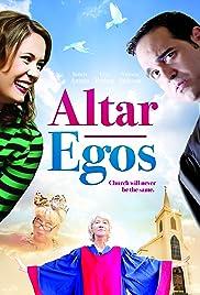 Altar Egos Poster