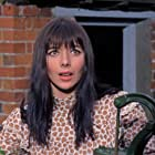 Jacqueline Pearce in The Reptile (1966)