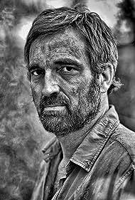 Joe Rabl in Myth (2018)
