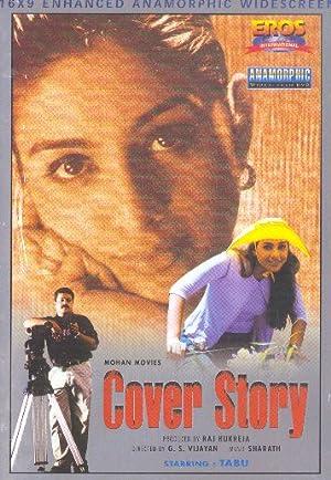 Tabu Cover Story Movie