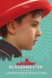 The Children's Mayor Poster