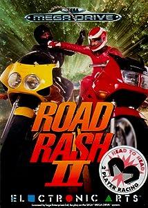 Flv movie downloads Road Rash II USA (1992)  [1080pixel] [HDRip]