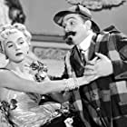 Gloria Grahame and Red Skelton in Merton of the Movies (1947)