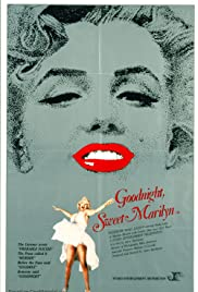 Goodnight, Sweet Marilyn Poster