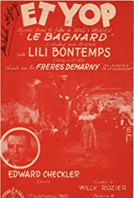 Primary photo for Le bagnard