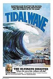 Tidal Wave(1973) Poster - Movie Forum, Cast, Reviews