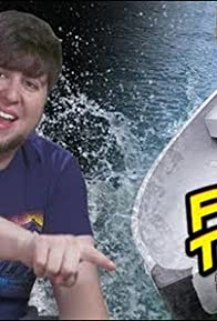 Primary photo for Waterproofing my Life With FLEX TAPE