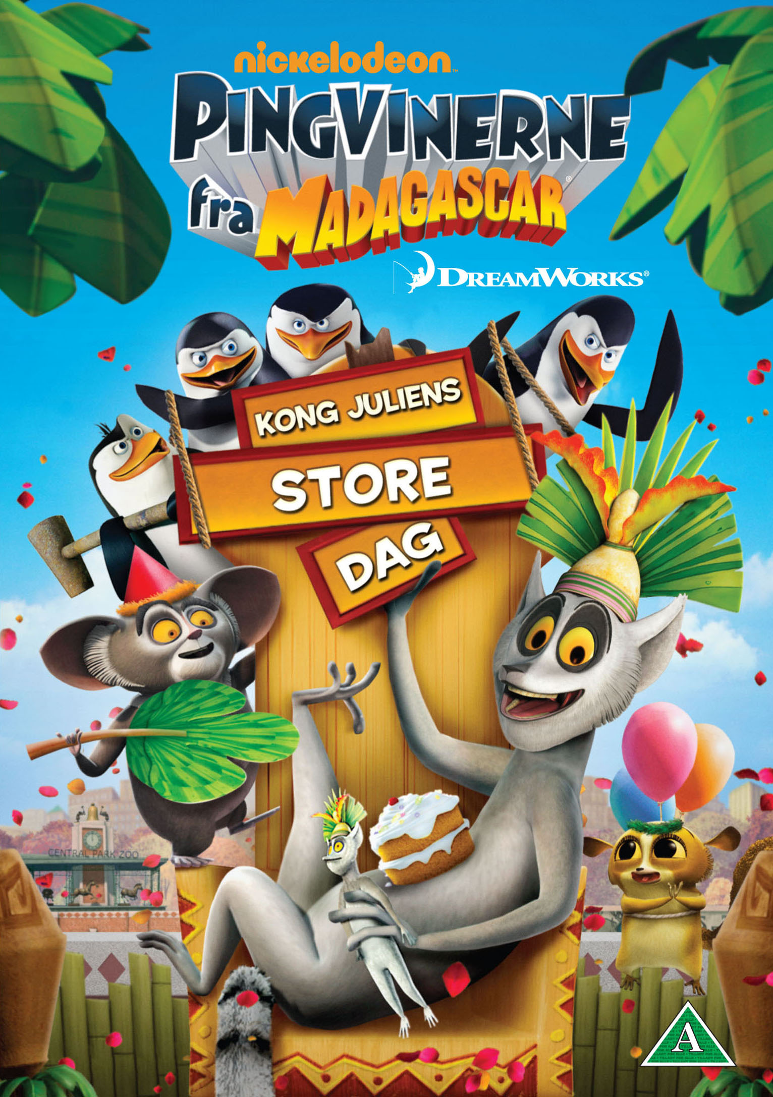 madagascar 3 full movie putlockers