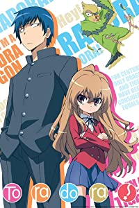 Best site free movie downloads online Toradora! Japan [640x480]