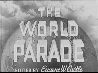 Movies can watch online The World Parade: Roamin' in Scotland by none [BRRip]