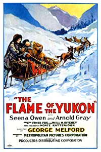 The Flame of the Yukon movie download in mp4
