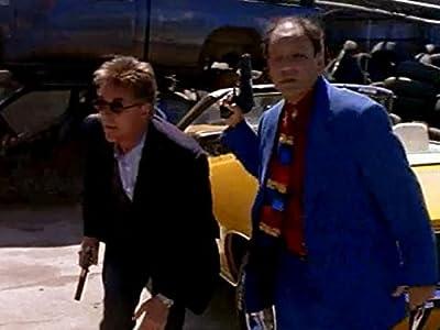 Hot movie clip free download Nash Bridges: Overdrive