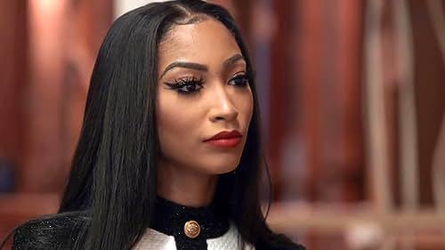 Love And Hip Hop: Atlanta: Rasheeda & Jasmine Talk Through Their Differences