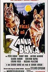 I figli di Zanna Bianca (1974)